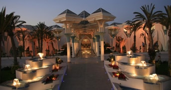 Hasdrubal Thalassa And Spa Yasmine Hammamet