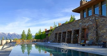 The 12 Best Luxury Jackson WY Hotels | Five Star Alliance