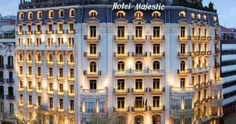 The 126 Best Luxury Spain Hotels Five Star Alliance