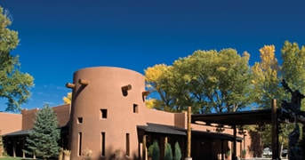 El Monte Sagrado Living Resort and Spa, Taos, NM