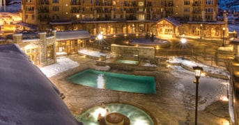 Hyatt Centric Park City at The Canyons