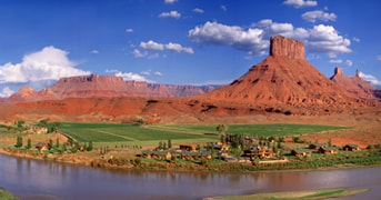 Sorrel River Ranch Resort and Spa, Moab, UT
