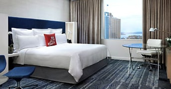Sydney Harbour Marriott Hotel