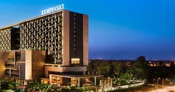 The 24 Best Luxury Delhi Hotels Five Star Alliance