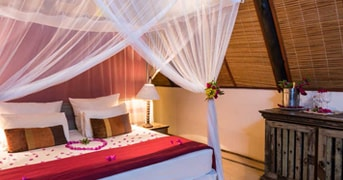 Guest Room at Pestana Bazaruto Lodge