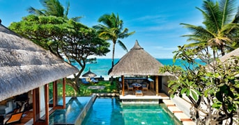 Constance Belle Mare Plage, Belle Mare, Mauritius