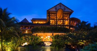 The Springs Resort and Spa at Arenal, Costa Rica