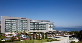 Radisson Blu Resort Split, Croatia