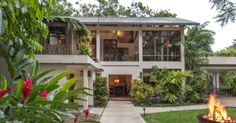 Ka'ana Boutique Resort, San Ignacio, Cayo, Belize