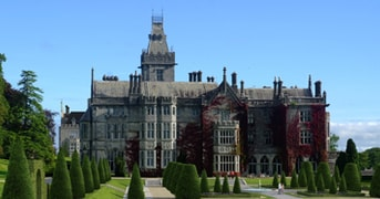 Adare Manor Hotel and Golf Resort, County Limerick, Ireland