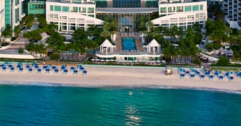 The Diplomat Resort and Spa. Hollywood Beach, FL