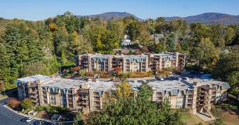 The Residences at Biltmore, Asheville, NC