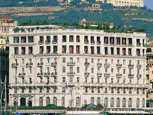 Eurostars Hotel Excelsior Naples Five Star Alliance
