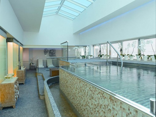 Spa and Fitness Center