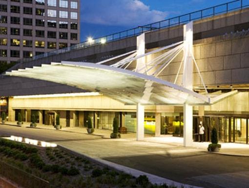 The Westin Crown Center Kansas City Mo Five Star Alliance