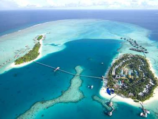 Conrad Rangali Island Maldives Male Five Star Alliance