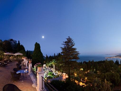 Belmond Grand Hotel Timeo Sicily Five Star Alliance