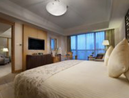 DoubleTree by Hilton Shanghai-Pudong