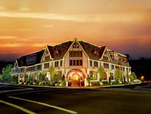 Hotels In Asheville Nc >> Grand Bohemian Hotel Asheville Asheville Nc Five Star