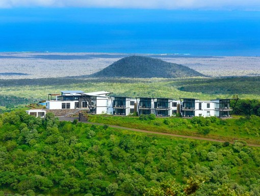 Pikaia Lodge Galapagos Islands Five Star Alliance
