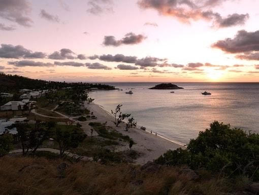 Lizard Island Resort Great Barrier Reef Five Star Alliance