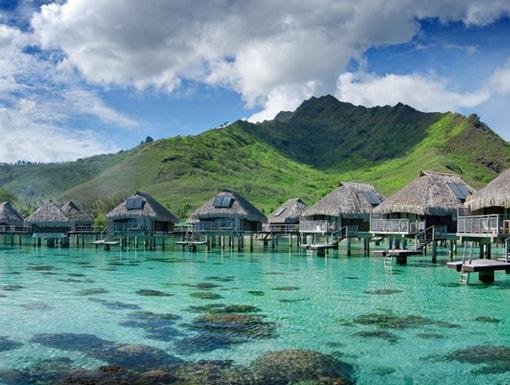Hilton Moorea Lagoon Resort Spa Moorea Five Star Alliance