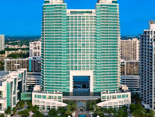 The Diplomat Resort And Spa Ft Lauderdale Fl Five Star