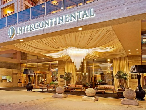 Intercontinental Los Angeles Century City, Los Angeles, CA