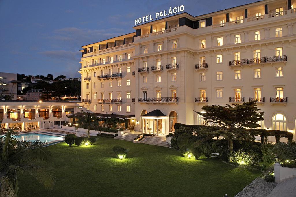 Palacio Estoril Hotel and Golf