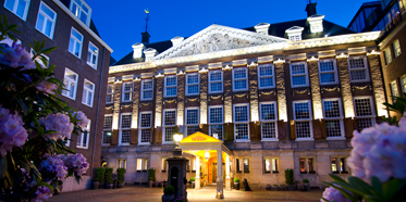 Sofitel Legend The Grand Amsterdam, Amsterdam, Netherlands