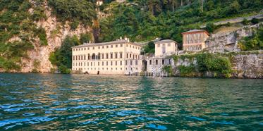 Il Sereno Lago di Como, Torno, Italy