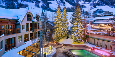 The Little Nell, Aspen, CO