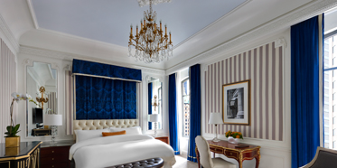 Guest Room at The St Regis New York, NY, United States