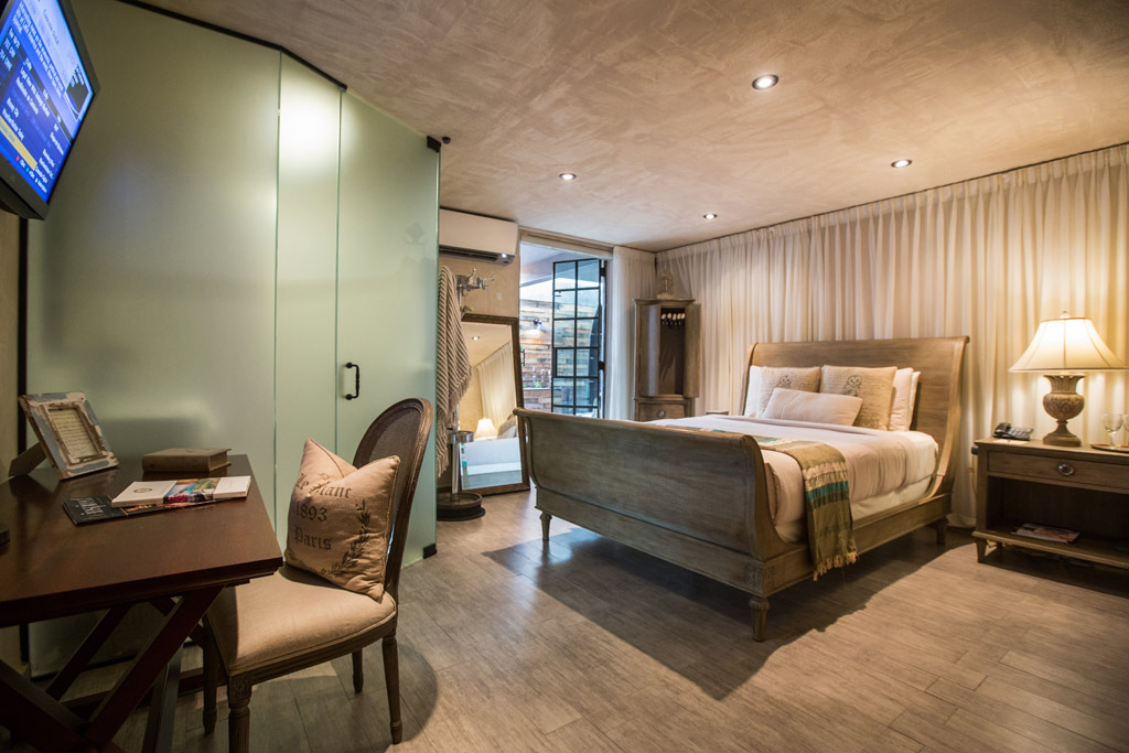 Olive Style Suite at Olive Boutique Hotel, San Juan, Puerto Rico