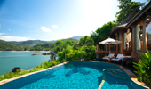 Santhiya Resort and Spa