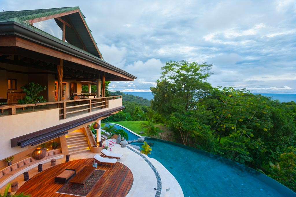 Pool Villa at Ocio Villas By Casa Chameleon, Costa Rica