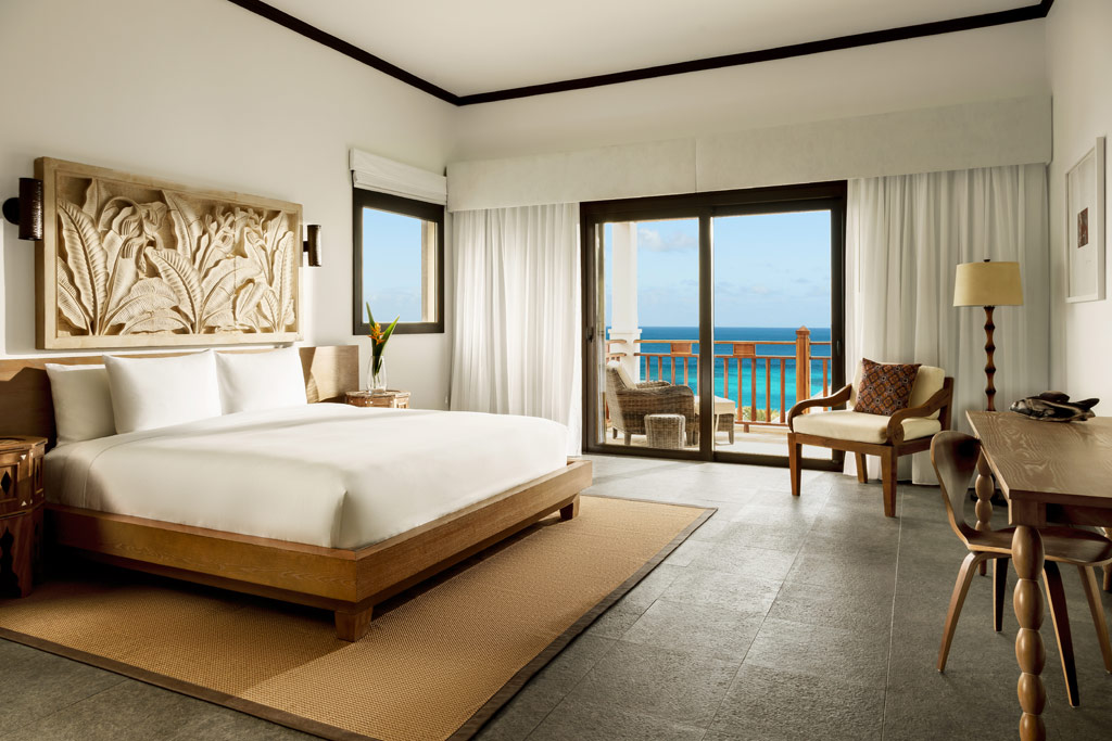 Deluxe King Guest Room at Zemi Beach House Resort & Spa, West Indies, Anguilla