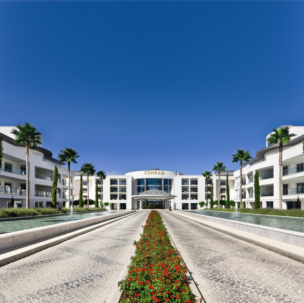 Conrad Algarve, Algarve, Portugal