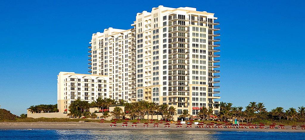 Marriott Singer Island Beach Resort, Singer Island, FL