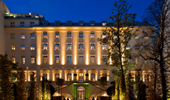 The Grand Mark Hotel Prague