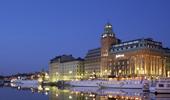 Radisson Blu Strand Hotel Stockholm