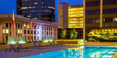 The Westgate Hotel, San Diego, CA