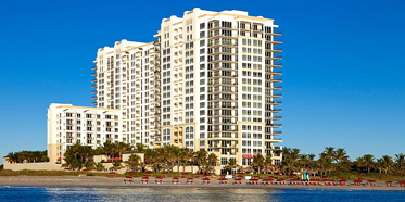 Marriott Singer Island Beach Resort, Singer Island, FL
