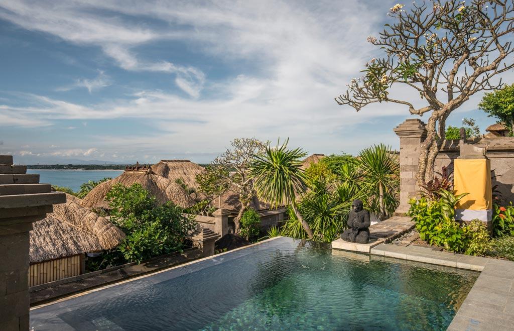 Four Seasons Bali Jimbaran Bay, Bali, Indonesia