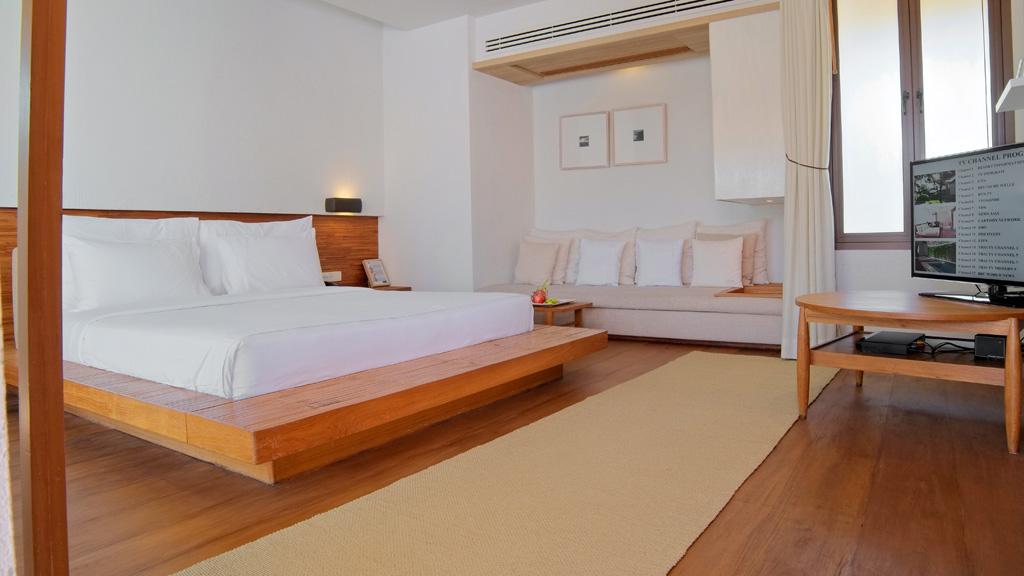 Ocean Bed Jacuzzi Villa at Putahracsa Hua Hin, Hua Hin, Thailand