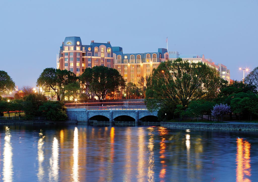Mandarin Oriental Washington, DC, United States