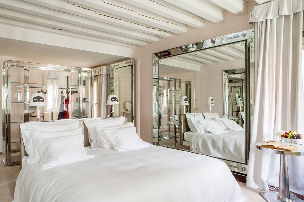 Canal Suite at Palazzina G, Venice, Italy