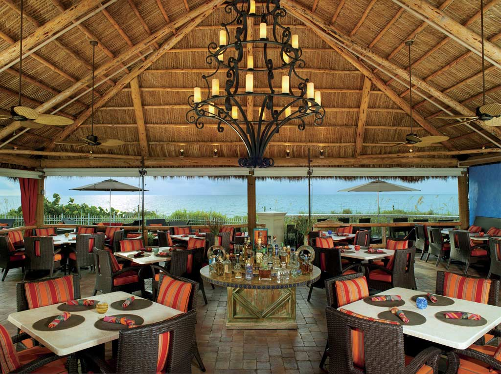 Dine at The Ritz-Carlton Key Biscayne, FL