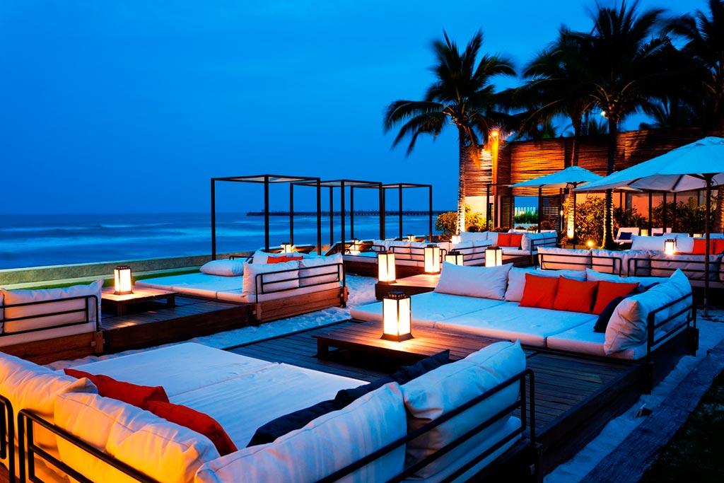 Ocean Side Beach Club at Putahracsa Hua Hin, Hua Hin, Thailand