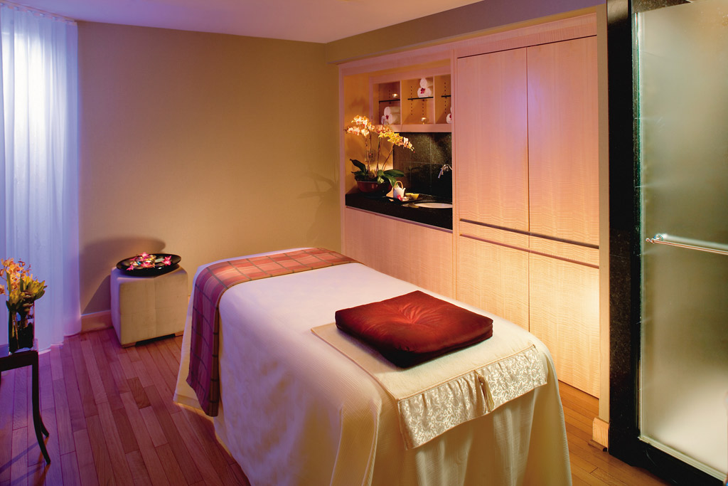 Spa Treatment Room at Mandarin Oriental Washington, DC, United States